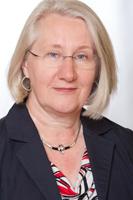 Brigitte Hutt, FCS AG
