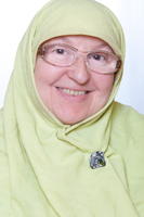 Monika Salih, FCS AG
