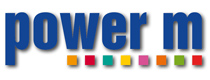 Logo power_m