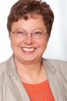 Sabine Langer, FCS AG
