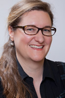 Sigrid Roßmeier, FCS AG