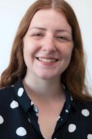 Nicole Moosreiner, Auszubildende der FCS AG